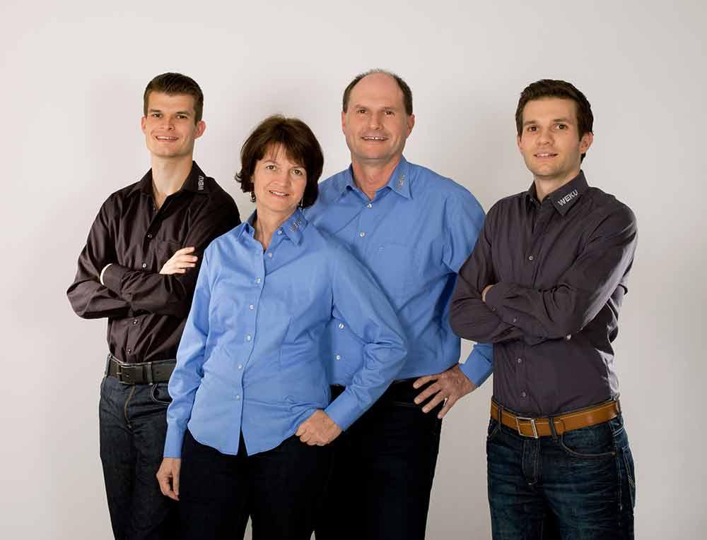 Familie Beuschlein