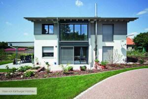 Fenster SL_Exlusiv MD - Beispielhaus