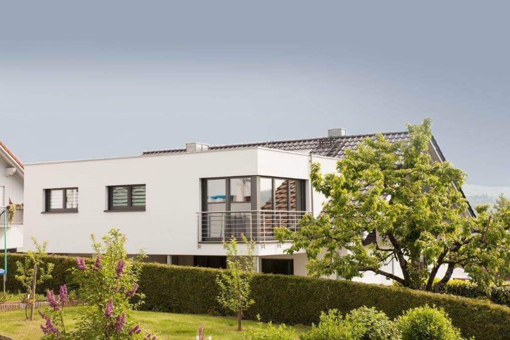 <strong>SL_Exclusiv</strong> Das exklusive Fenster für Ihr Zuhause
