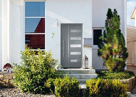 haust ren individuell aus kunststoff oder alu weku. Black Bedroom Furniture Sets. Home Design Ideas