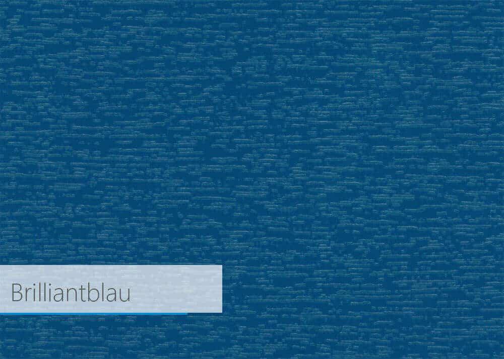 Fensterprofil Farbe - Brilliantblau