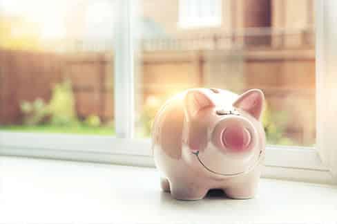 <strong>Energiesparglas</strong> Sparen Sie Geld