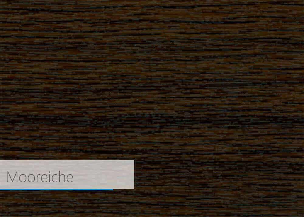 mooreiche - Farben und Dekore