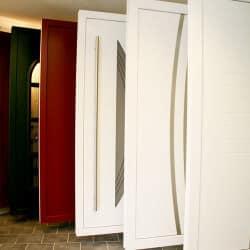 Altenkirchen Ausstellung Türen