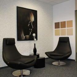 WEKU Ausstellung Nürnberg - Lounge