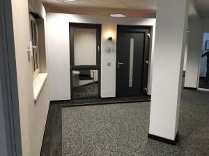 WEKU Ausstellung - Haustüren