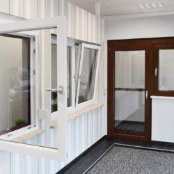 Ausstellung Heusweiler - Fenster