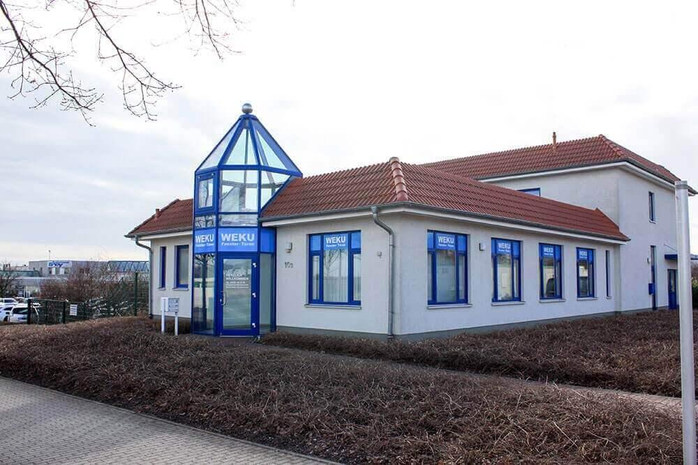 WEKU Niederlassung Thüringen