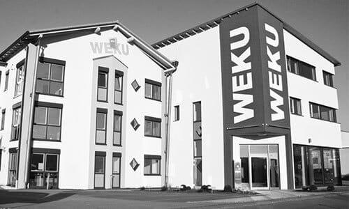 Familienunternehmen - WEKU als Arbeitgeber