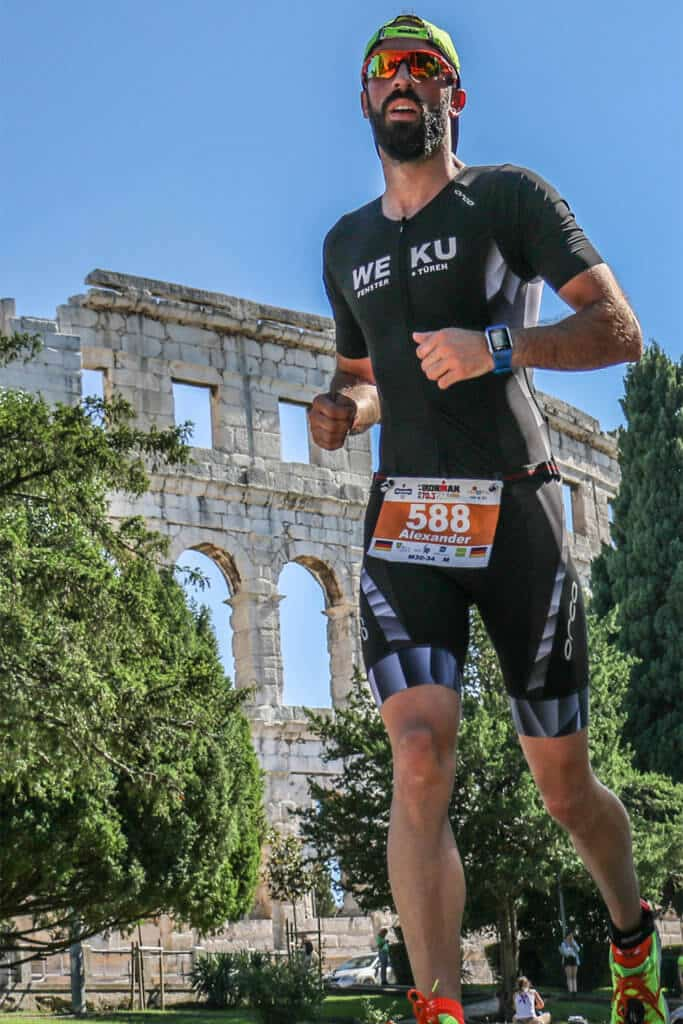 Alex Pula 683x1024 - Endlich Triathlet - Alexander Gloël