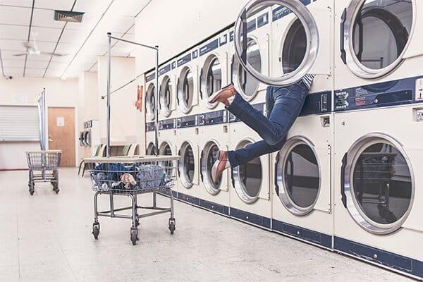 Waschmaschine - Energieausweis und Energieberater – wer blickt da noch durch?