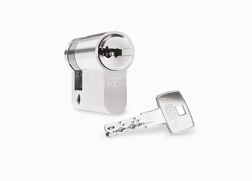 technik small - Sicherheitstüren - Technik und Funktion