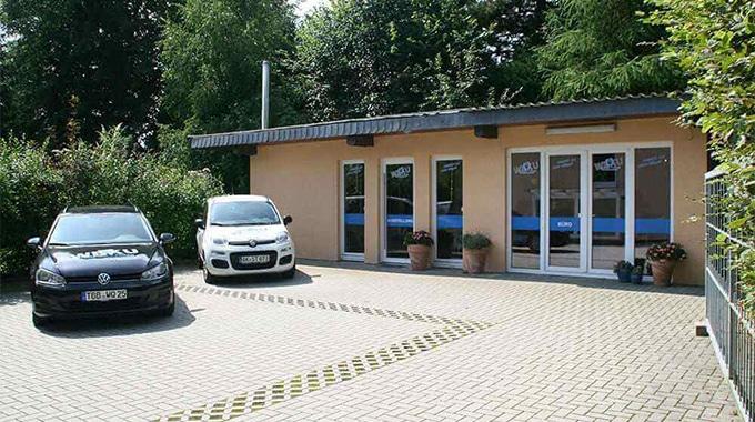 WEKU Altenkirchen - Startseite
