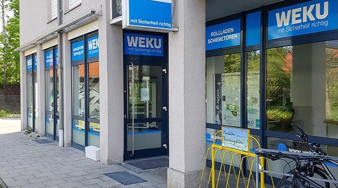 WEKU Augsburg - Startseite