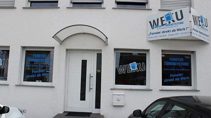 WEKU Koblenz Urmitz - Startseite