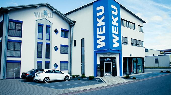 WEKU Wertheim Bettingen - Startseite
